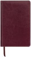 Ежедневник Brauberg Imperial / 123415 (кремовый/бордовый) -