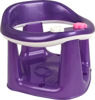 Стульчик для купания Dunya 11120 (фиолетовый) -