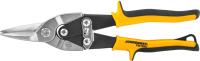 Ножницы по металлу Jonnesway P2010SA -