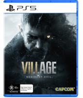 Игра для игровой консоли PlayStation 5 Resident Evil Village / 1CSC20005036 -