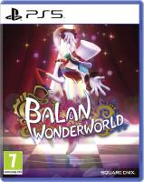 Игра для игровой консоли Sony PlayStation 5 Balan Wonderworld / 1CSC20005011 -