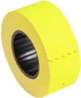 Этикет-лента Фармакон 21x12 (1000шт, желтый) -