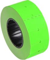 Этикет-лента Фармакон 21x12 (1000шт, зеленый) -