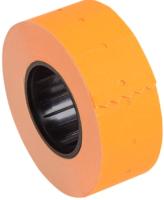 Этикет-лента Фармакон 21x12 (1000шт, оранжевый) -