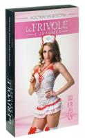 Костюм эротический LeFrivole 2893 (M/L) -