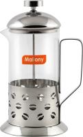 Френч-пресс Mallony Caffe B535-600ML / 950146 -