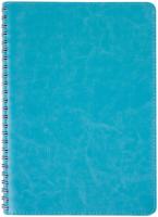 Блокнот Brauberg Office Pro / 111043 (бирюзовый) -