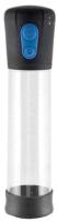 Вакуумная помпа для пениса LoveToy Maximizer Worx VX3-AUTO PRO PUMP / 361018 (черный) -