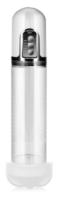 Вакуумная помпа для пениса LoveToy Maximizer Worx VX5- Rechargeable / 361021-02 (белый) -