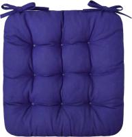 Подушка на стул Smart Textile 40х40 / ST494 (поролоновая крошка, фиолет) -