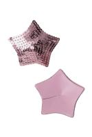 Набор пэстисов Erolanta Starla / 790044 (розовый) -