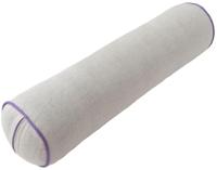 Ортопедическая подушка Smart Textile Релакс-Арома 40x10 / ST454 (лузга гречихи и цветы лаванды) -