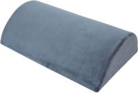 Ортопедическая подушка Smart Textile Формула здоровья-Велюр 40x22x9 / ST204 (пенополиуретан) -