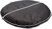 Подушка на стул Smart Textile Гемо-комфорт офис 45x45x8 / T772 (лузга гречихи) -