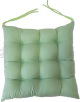 Подушка на стул Smart Textile Комфорт 40x40 / ST287-1 (полиэфирное волокно) -