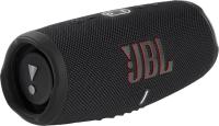 Портативная колонка JBL Charge 5 (черный) -