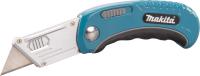 Нож строительный Makita B-65501 -