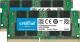 Оперативная память DDR4 Crucial CT2K4G4SFS6266 -