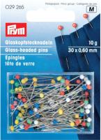 Булавка швейная Prym 029265 30х0.60мм (10г) -