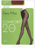 Колготки Dea Mia 1445 (р.6, bronz) -