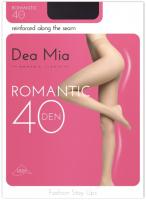 Колготки Dea Mia 1447 (р.4, nero) -