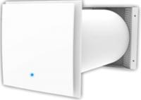 Проветриватель с рекуперацией Tecnosystemi Pico HP2 80 WI -