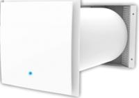 Проветриватель с рекуперацией Tecnosystemi Comfort+CO2 Pico HP2 80 WI-C-CO2 -