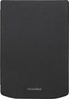 Обложка для электронной книги PocketBook Shell / HN-SL-PU-1040-DB-CIS (черный) -