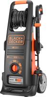 Мойка высокого давления Black & Decker BXPW2700DTS-E (14835) -