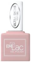 Топ для гель-лака E.Mi E.MiLac Ultra Shine Top Gel (9мл) -