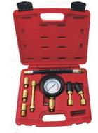 Тестер компрессии двигателя Мастак 120-10821C (8пр) -