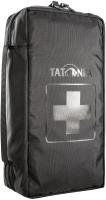 Аптечка туристическая Tatonka First Aid / 2815.040 (M, черный) -