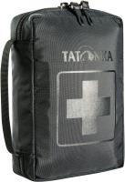 Аптечка туристическая Tatonka First Aid / 2810.040 (S, черный) -