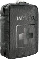Аптечка туристическая Tatonka First Aid / 2807.040 (XS, черный) -
