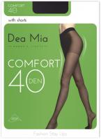 Колготки Dea Mia 1448 (р.7, nero) -