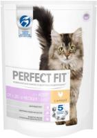 Корм для кошек Perfect Fit Для котят до 12 месяцев с курицей (650г) -