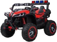 Детский автомобиль Farfello SR002 (красный) -