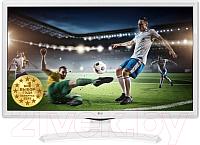 Телевизор LG 28TK410V-WZ (белый) -