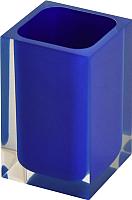 Стакан для зубных щеток Ridder Colours 22280103 -