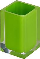 Стакан для зубных щеток Ridder Colours 22280105 -