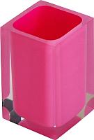 Стакан для зубных щеток Ridder Colours 22280102 -