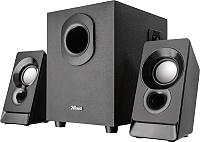 Мультимедиа акустика Trust Argo 2.1 Subwoofer Speaker Set (21038) -