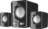 Мультимедиа акустика Trust Ziva Compact 2.1 Speaker Set (21525) -