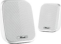 Мультимедиа акустика Trust Porto Portable 2.0 Speaker Set (19912) -