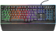 Клавиатура Trust GXT 860 Thura Semi-mechanica / 22416 -