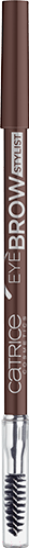 Купить Карандаш для бровей Catrice, Eye Brow Stylist тон 025 (1.6г), Германия, брюнет/шатен (коричневый)