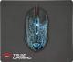 Мышь+коврик Trust GXT 783 Gaming / 22736 (с ковриком) -