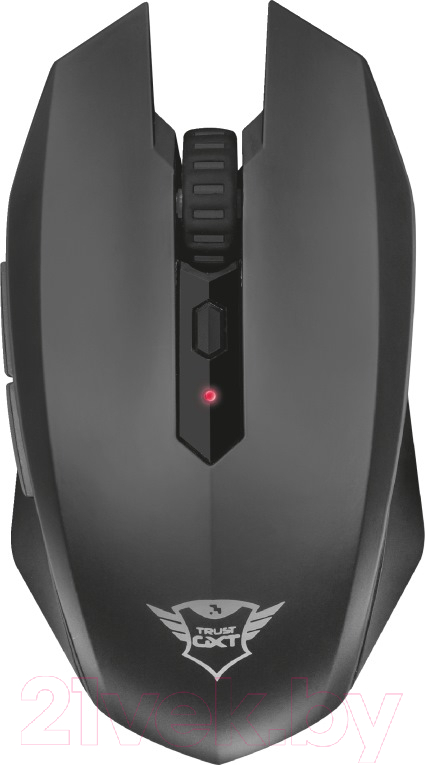 Купить Мышь Trust, GXT 115 Macci Wireless / 22417, Китай