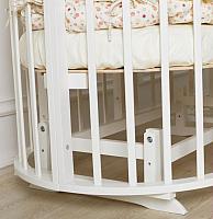 Маятниковый механизм для кроватки Incanto Amelia 2 в 1 (белый) -