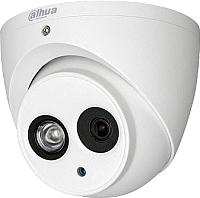 Аналоговая камера Dahua DH-HAC-HDBW1400EP-0360B (3.6mm) -